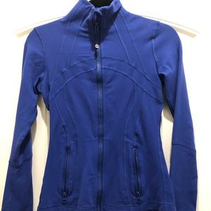 lululemon athletica Jackets & Coats - Lulu lemon define jacket